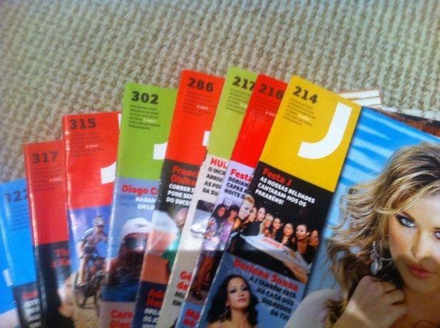 13 revistas o jogo