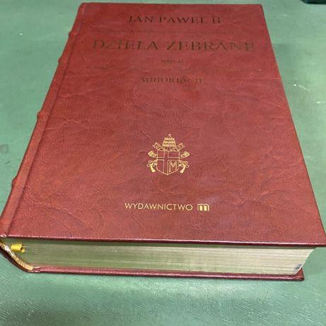 Dzieła Zebrane T. II Jan Paweł II