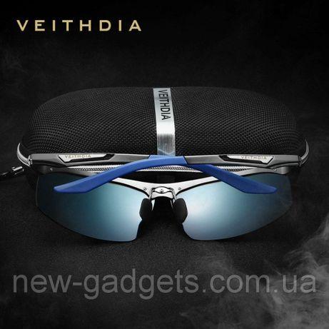 Оригинальные солнцезащитные очки VEITHDIA