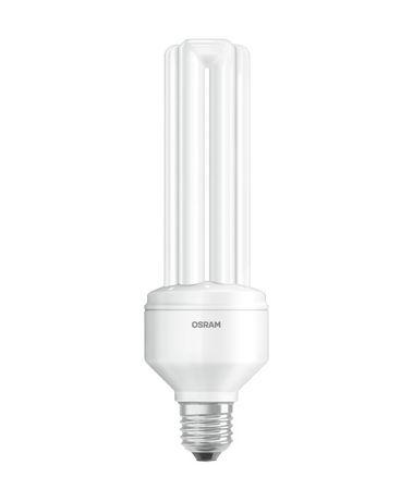 Lâmpada economizadora Osram E27