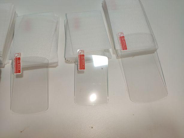 Película vidro Garmin 530, 830, 820, 520, 130