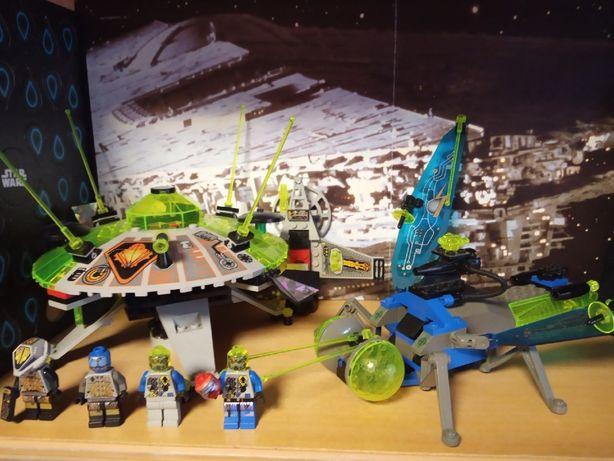 Lego Лего оригинал Дания Корабль и Сити наборы и Космос
