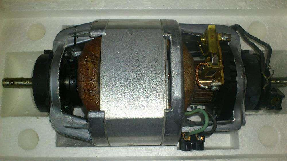 Электродвигатель 220в-45ватт Чехословакия лицензия Siemens