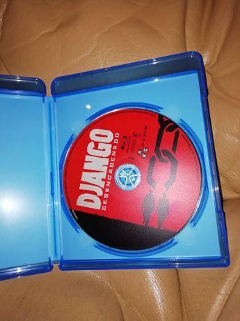 Blu ray Django