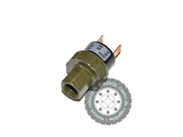 Czujnik ciśnienia klimatyzacji Massey Ferguson 3050,,3060,3080,3095