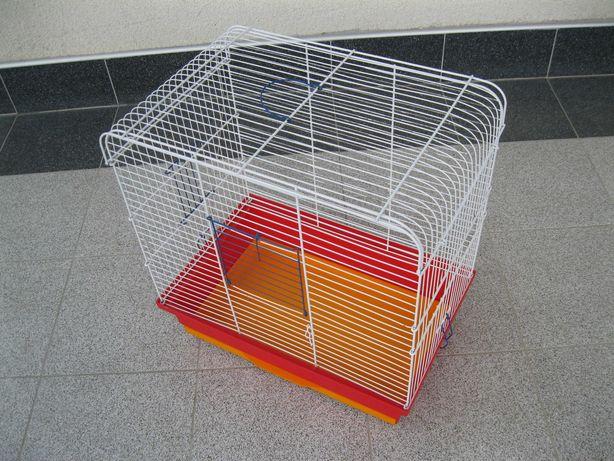 Клетка для попугая и других птиц и животных