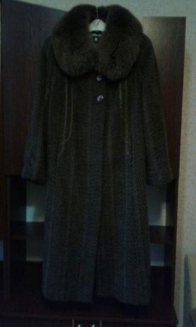 Пальто...зима...