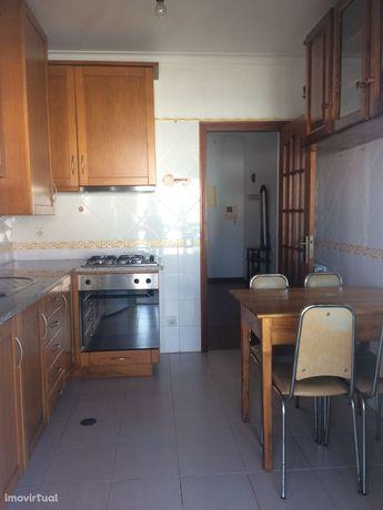 Apartamento mobilado centro de Leiria