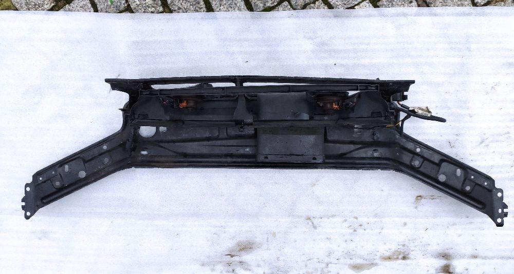 Klaksony lub pas z klaksonami Volvo S60 Paradyż - image 1
