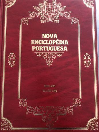 Colecao Nova Enciclopedia Portuguesa