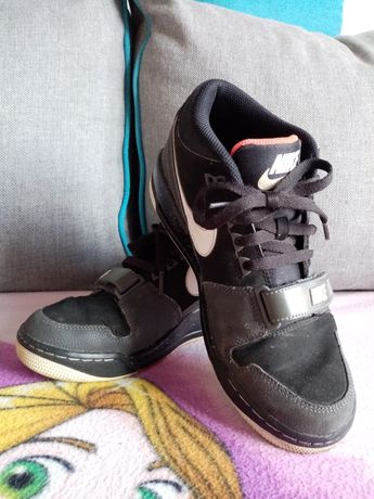 Nike, buty, adidasy, Nike Air Alphalution rozm. 40, junior