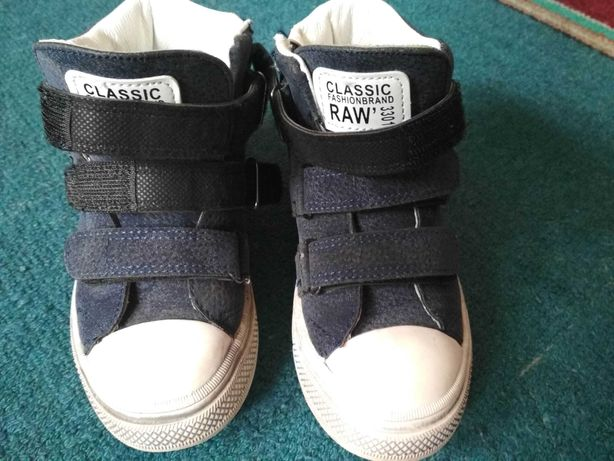 Весняні ботинки для хлопчика