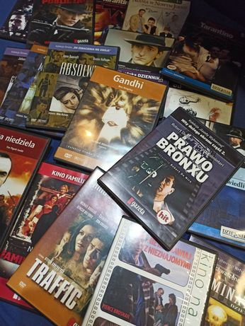 19 filmów na DVD - rarytas dla kinomana!