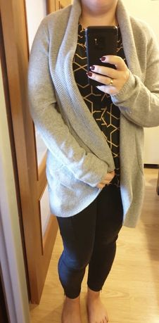 Sweterek orsay