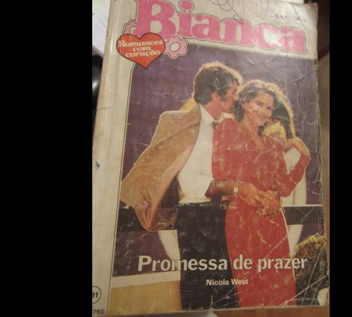 Bianca - Promessa de Prazer - Nicola West