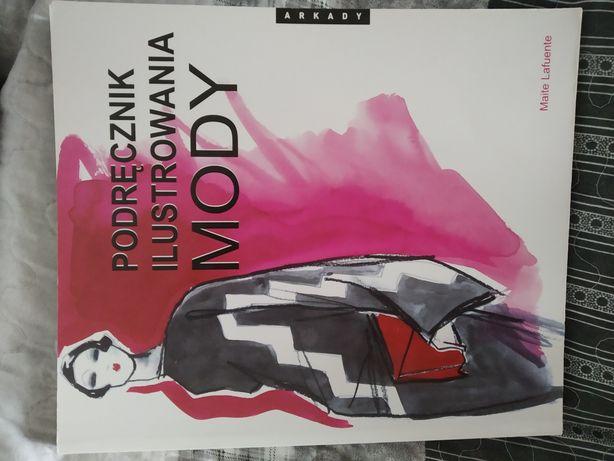 Podręczniki ilustrowania mody