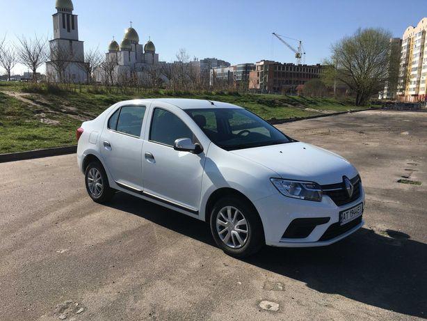 Продається автомобіль Renault Logan Life plus 2020
