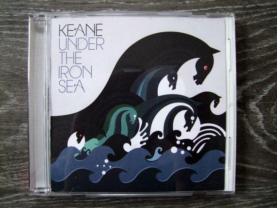 KEANE - Under The Iron Sea Zamość - image 1