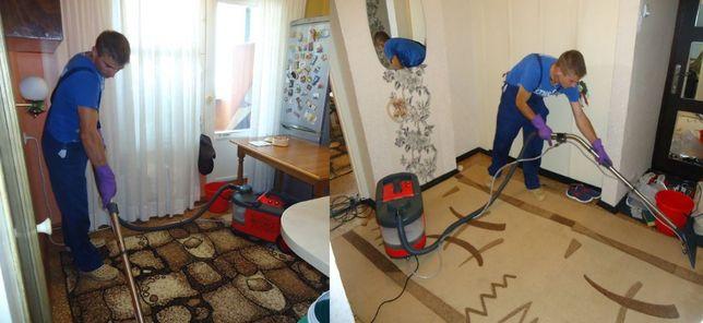 Химчистка мягкой мебели, матраса, чистка диванов, ковров, салонов авто