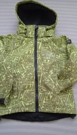 X-Mountain Spirit kurtka chlopięca.