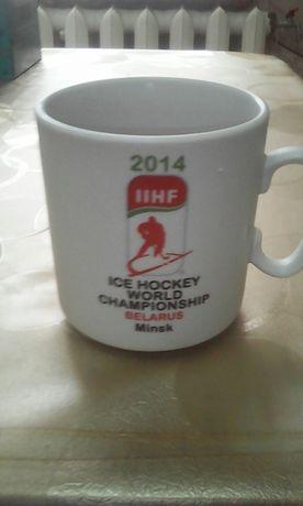 Чашка Беларусской Олимпиады 2014