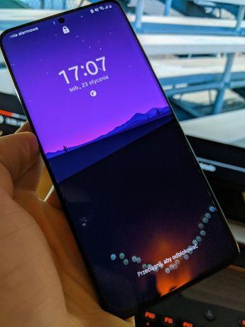 Samsung Galaxy S20+ - Czarny - 128GB