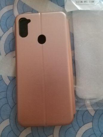 Чехол на Samsung Galaxy A11 (M11)