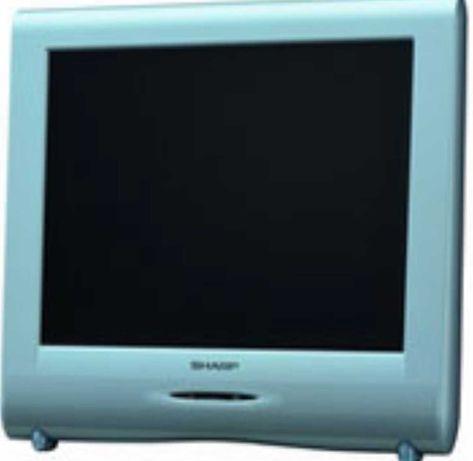 Дешево ЖК телевизор SHARP