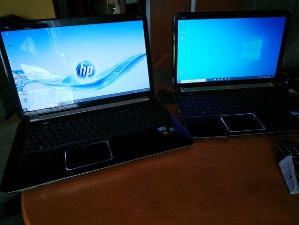 Laptopy, dv7 sprzedany