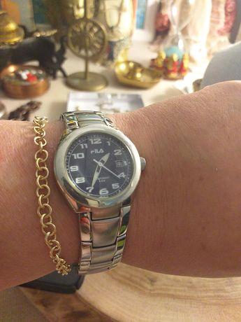 Zegarek damski fila