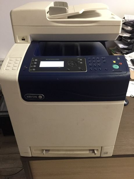 Принтер Xerox WorkCentre 6505