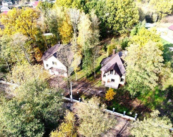Кирпичный качественный дом с гарантией! 150кв.м+10 соток,в лесу. Без %