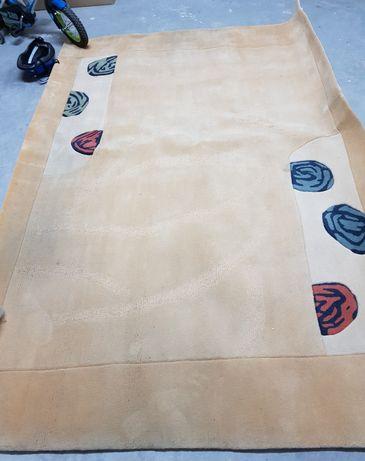 Carpete Beje 170X240 cm