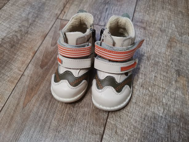 Ботиночки Калория 21 размер