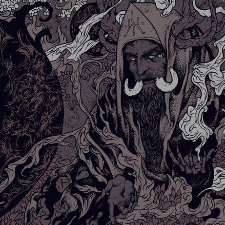 Ancient Ascendant - Echoes And Cinder (2xLP, Bordô/Transparentes)