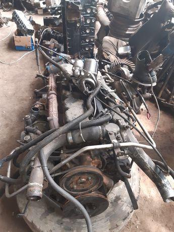 Мотор (двигун) MAN 14.272 18.272