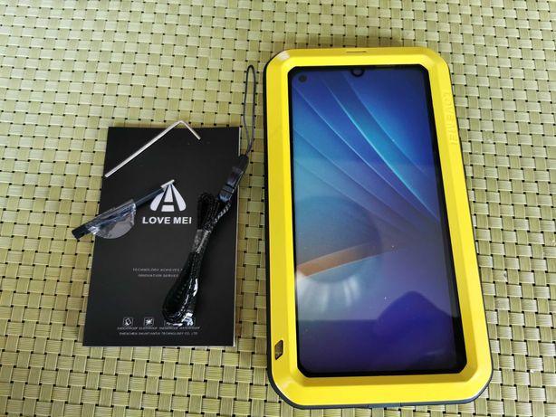 Love Mei Huawei P30 pro