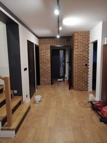 Wykończenia wnętrz remonty łazienek Domów mieszkań