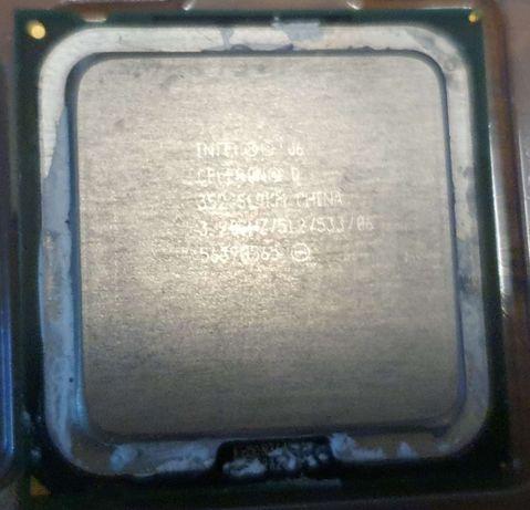 Processador Intel Celeron D 352 3.20 ghz Socket 775 - Porto