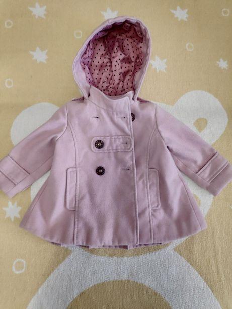 Пальто и курточка для девочки 1-3 года
