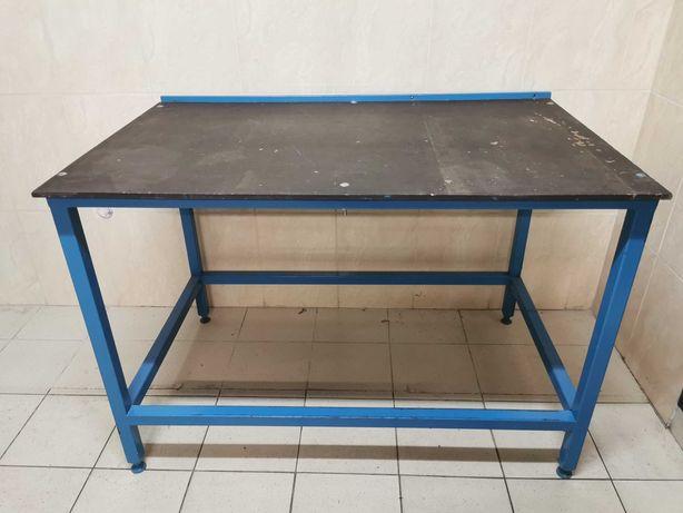 Stół roboczy / warsztatowy - REZERWACJA