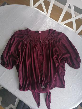 Bluzeczka damska xxl