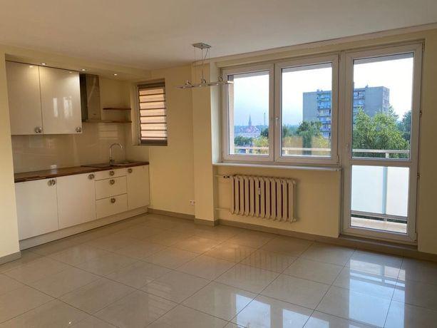 wynajmę mieszkanie 2 pokoje- 40m2 - Katowice- Szopienice - Sosnowiec