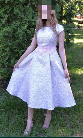 Шикарне брендове турецьке плаття