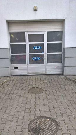 Wynajmę myjnię samochodową przy Al. Kraśnickiej