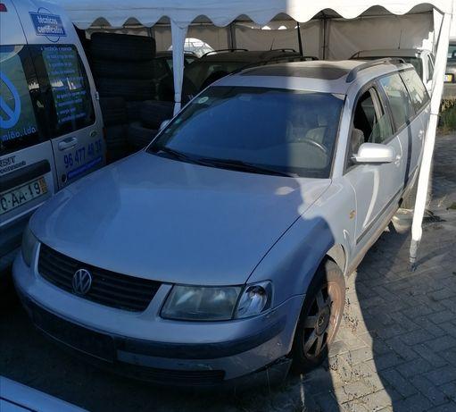 VW passat b5 variant p/peças