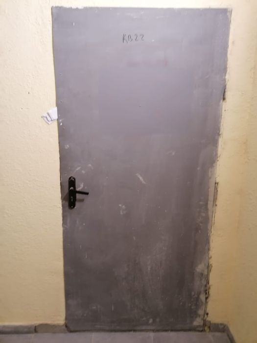 Продам новую входную металлическую дверь Першотравенск - изображение 1