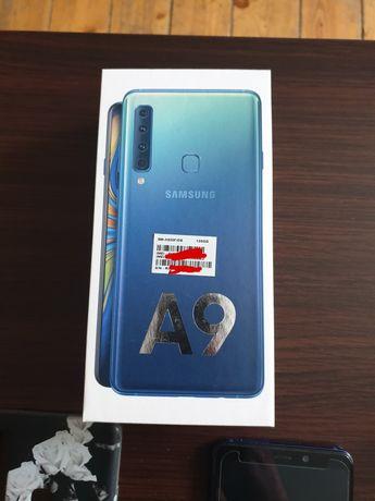 Samsung galaxy a9 zamienię na smartwatch huawei gt2