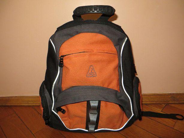 Рюкзак невеликого розміру, стан ідеальний.