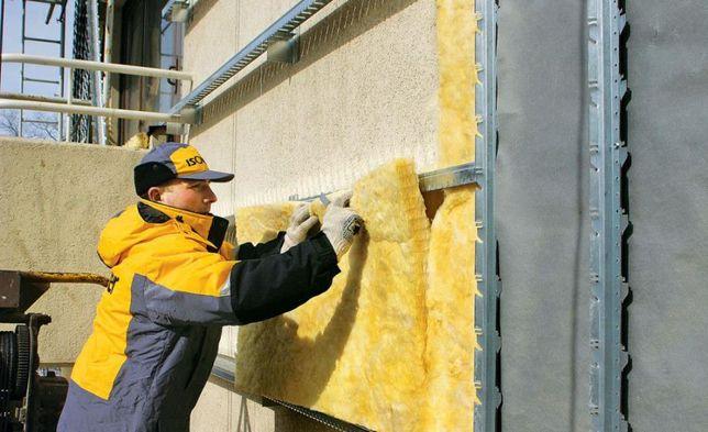 Фасадные работы, Утепление и ремонт фасадов, Отделка фасадов, фасад